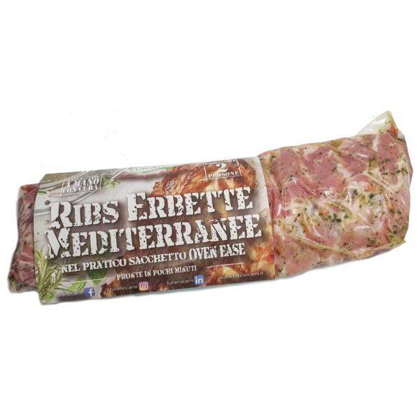 ribs-mediterranea
